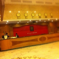 Photo taken at LiTian Hotel by Mothilal D. on 6/25/2012