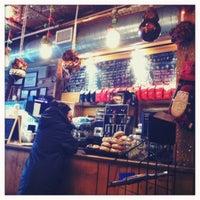 Photo taken at Colador Cafe by Edith E. on 12/6/2011