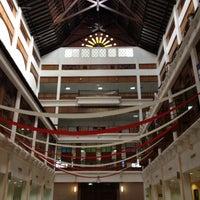 Photo taken at Kulliyyah of Architecture & Environmental Design (KAED) by Arthur C. on 4/20/2012
