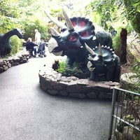 Photo taken at The National Showcaves Centre for Wales by Andrew R. on 8/6/2011