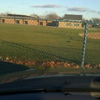 Photo taken at Oakbrook Elementary by Jennifer J. on 12/2/2011