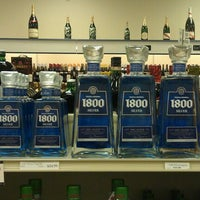 Photo taken at NH Liquor Store 10 by Ish M. on 11/23/2011