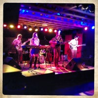 Photo taken at The Southern Café & Music Hall by Charles O. on 3/2/2012
