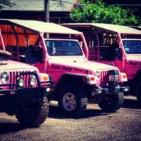 Photo taken at Pink Jeep Tours Sedona, AZ by Cheryl C. on 5/27/2012
