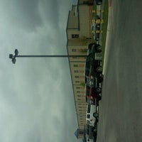 Photo taken at Dr. Pat Henderson Elementary by Roberta W. on 3/27/2012