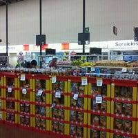 Photo taken at Walmart by Serch on 1/18/2012
