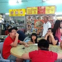 Photo taken at Seng Hing Coffee Shop by Yeu l. on 11/7/2011