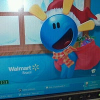 Photo taken at Walmart HO Recife by Rodrigo C. on 12/21/2011