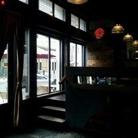 Photo taken at Fresh Salt by Robert M. on 3/25/2012