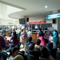 Photo taken at Kantor Imigrasi Kelas 1 Khusus Jakarta Selatan by trev p. on 10/20/2011