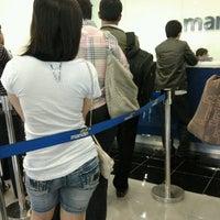 Photo taken at Mandiri by wening a. on 7/2/2012