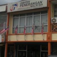 Photo taken at Jabatan Penerangan Daerah Hulu Langat by Ahmad F. on 11/21/2011