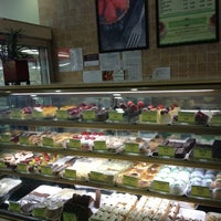 Photo taken at Fay Da Bakery by Laci T. on 6/3/2012