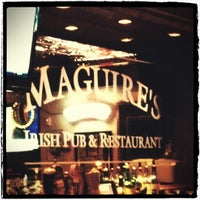 Maguire's Irish Pub
