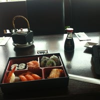 Photo taken at Ohh! Sushi & Grill by Николай П. on 9/19/2011