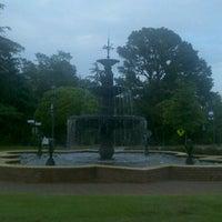 Photo taken at Augusta University - Summerville Campus by Neli W. on 5/18/2012