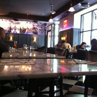 Photo taken at Spice Chelsea Corner by Sonali S. on 5/5/2011