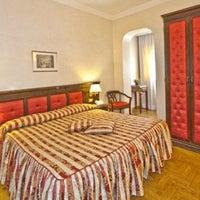 Foto scattata a Hotel 53 Cinquantatré da hotel.info Italia il 1/12/2012