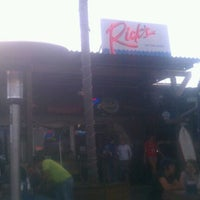 Photo taken at Rick's on the River by Russell W. on 11/27/2011