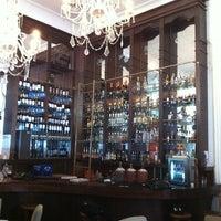 Photo taken at Restaurant Republicano by Lunita on 12/6/2011