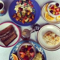 10/16/2011 tarihinde Judy T.ziyaretçi tarafından Byways Cafe'de çekilen fotoğraf