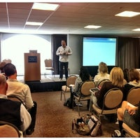 Photo taken at mRecruitingcamp #mrec by Mobile Jobs NL ★. on 9/30/2011