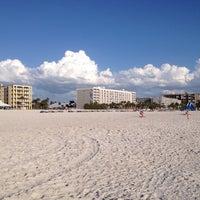 Photo taken at TradeWinds Island Resorts by Amy Jo P. on 3/16/2012