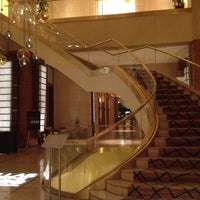 Photo taken at Renaissance Dallas Hotel by Karen B. on 8/15/2012