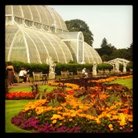 Photo taken at Palm House by Matthew R. on 8/12/2012