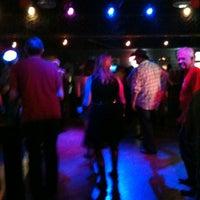 Photo taken at Whiskey Dix Saloon by Jennifer on 6/17/2012