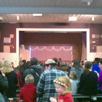 Photo taken at Golden Valley Charter School by Michelle K. on 12/16/2011