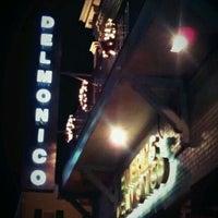 Photo taken at Emeril's Delmonico by Maddie D. on 12/28/2011