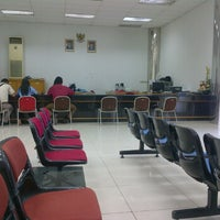 Photo taken at BPRKS Cab Tuparev by Maya R. on 4/12/2012