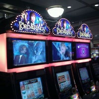 Photo taken at Bucky's Casino by Kirk D. on 1/14/2012