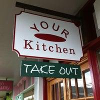 Your Kitchen (Now Closed) - Palolo - Honolulu, HI