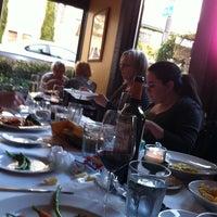 Stella Alpina Osteria - Downtown Burlingame - Burlingame, CA