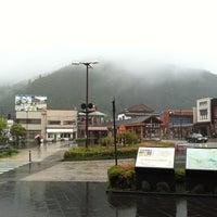 Photo taken at Tōbu-nikkō Station (TN25) by okatomokun on 6/9/2012