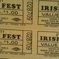 Photo taken at Irish Fest by Alexander C. on 8/20/2011