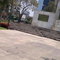 Foto tomada en Parque Combate de Abtao por Petit D. el 1/11/2012
