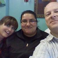 Photo taken at Carmela's Taqueria by Mitzi L. on 10/15/2011