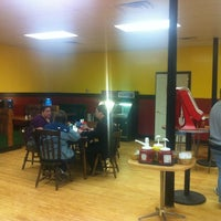 Photo taken at Paulie's Hot Dogs by Patrick M. on 1/8/2012