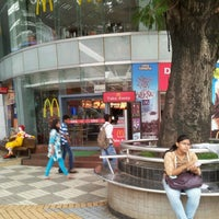 Photo taken at McDonalds by Praveen N. on 7/2/2012