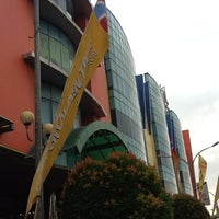 Photo taken at Batam City Square (BCS) Mall by Muh H. on 6/30/2012