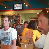 Photo taken at Chilli Peppers Coastal Grill by Vickie W. on 9/6/2011