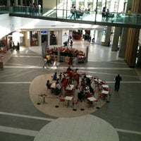 Photo taken at Eastgate Shopping Centre by Stavros L. on 3/6/2011