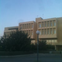 Photo taken at Library & Information Center by Charilaos on 8/31/2012