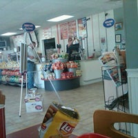 Photo taken at Jersey Mike's Subs by Sarah V. on 2/17/2011