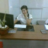 Photo taken at BRI Melati by imA r. on 3/14/2012