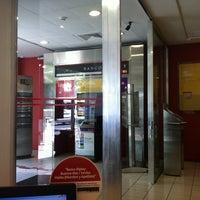 Photo taken at Banco Ripley by Luis R. on 11/24/2011