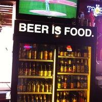 Photo taken at South Park Tavern by Jen R. on 11/26/2011